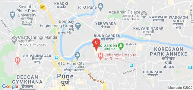 Tehmi Grant Institute of Nursing Education, Sangamvadi, Pune, Maharashtra, India
