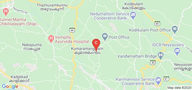 Al Azhar Medical College & Super Speciality Hospital, Kumaramangalam, Kerala, India