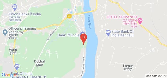 MAHESH SINGH B.Ed COLLEGE, Gaya - Bodhgaya Road, Swarjpuri Kendui, Gaya, Bihar, India