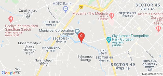 DPG Polytechnic, Delhi - Jaipur Expy, Block A, Sector 34, Gurugram, Haryana, India
