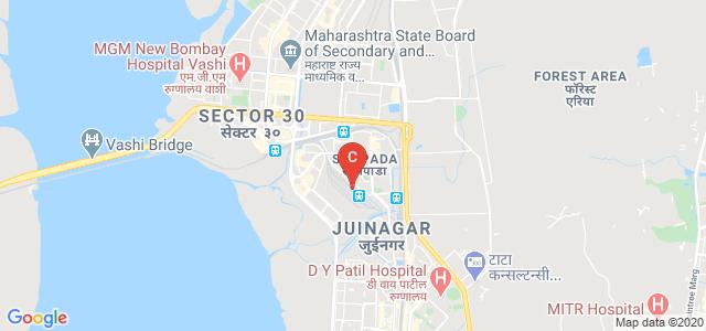Vashi, Sector 30A, Navi Mumbai, Maharashtra 400705, India