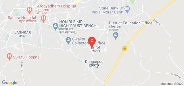Boston school for Nursing Gwalior, Sirol Road, Gwalior, Madhya Pradesh, India
