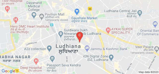 Kidwai Nagar, Ludhiana, Punjab, India