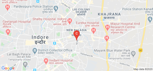 JD Institute Of Fashion Technology, South Tukoganj, Indore, Madhya Pradesh, India