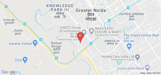 Skyline Institute Of Engineering And Technology, Knowledge Park II, Greater Noida, Uttar Pradesh, India