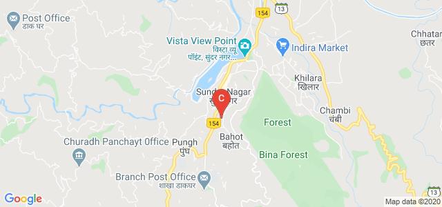 Himachal Dental College, Sundernagar, Himachal Pradesh, India