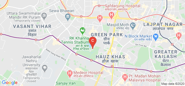 JD Institute Of Fashion Technology, Hauz Khas, New Delhi, Hauz Khas Village, Deer Park, Hauz Khas, New Delhi, Delhi, India