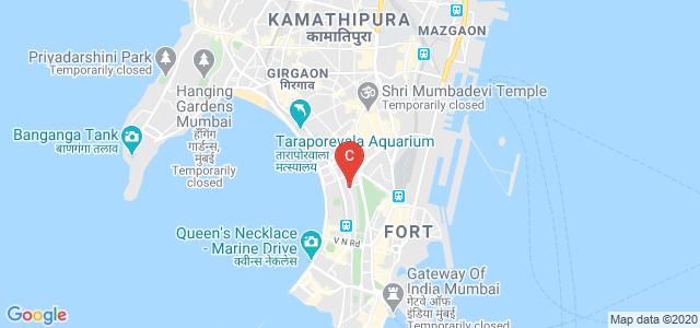 Bombay Hospital & Medical Research Centre, New Marine Lines, Marine Lines, Mumbai, Maharashtra, India