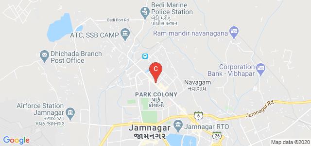 Vidyasagar Infotech College, Patel Colony, Jamnagar, Gujarat, India