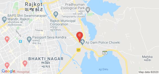 Government Polytechnic, Bharat Nagar, GIDC, Rajkot, Gujarat