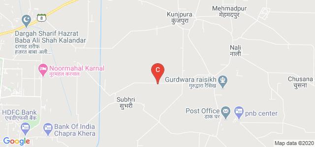 Karnal Institute of Polytechnic, Karnal, Haryana, India