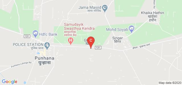 Modish Institute of Polytechnic, Major District Road 131, Ghira, Haryana, India