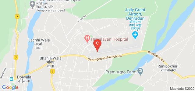 Himalayan College of Nursing, Joly Grant, Sangatiya Walakhur, Dehradun, Uttarakhand, India