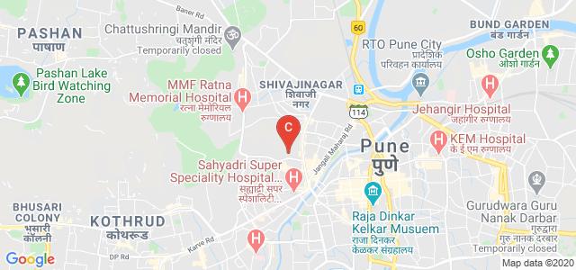 D.E. Society's Technical Institute, Shivajinagar, Pune, Maharashtra, India