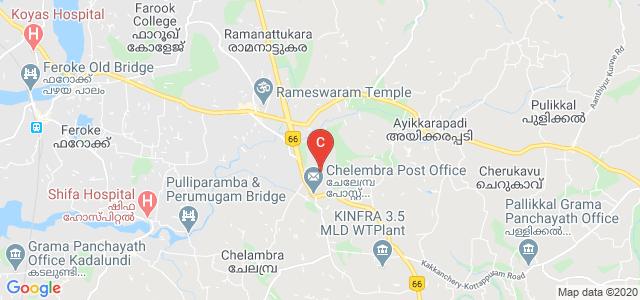 Bhavan's NA Palkhivala Academy for advanced legal studies and research, Bhavans Road, Idimuzhikkal, Ramanattukara, Kerala, India