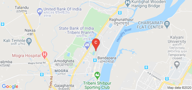 Magra, Hooghly, West Bengal 712503, India