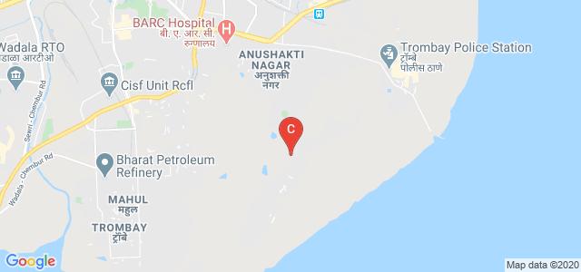 Bhabha Atomic Research Centre, B.A.R.C, Trombay, Mumbai, Maharashtra, India