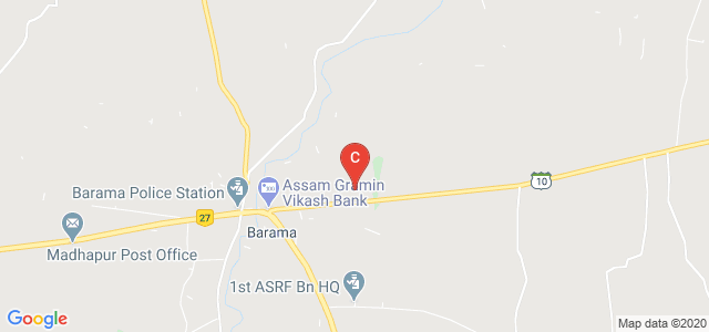 Barama College, dist:baksa, Assam, India
