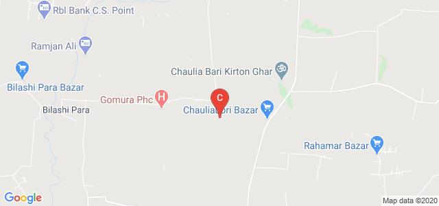 B.H.B. College, Barpeta, Assam, India