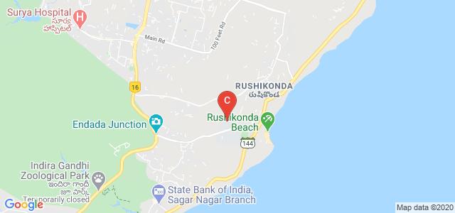 GITAM Medical College, Rushikonda, Visakhapatnam, Andhra Pradesh, India