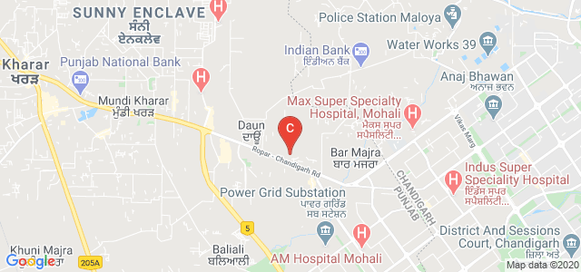 Mata Sahib Kaur College of Nursing - Top B.Sc/GNM/ANM Post Basic Nursing In Chandigarh/Mohali, Sahibzada Ajit Singh Nagar, Punjab, India