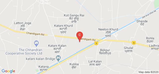 Ludhiana Polytechnic College, Kot Gangu Rai Rd, Ludhiana, Punjab 141113, India