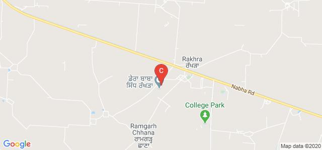 Patiala Polytechnic College Rakhra, Rakhra, Punjab, India