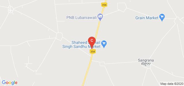 Adesh Polytechnic College, Sri Muktsar Sahib, Punjab, India
