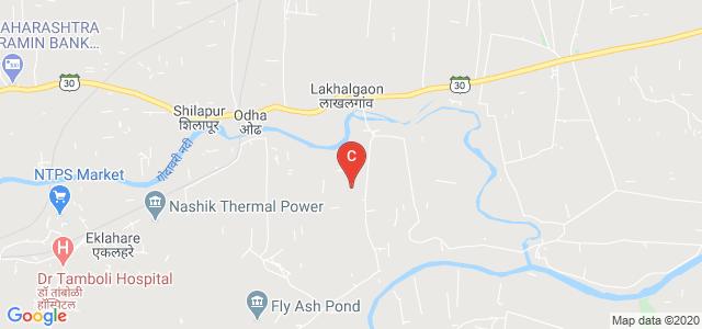 Matoshri Education Soceity, Matoshri Asarabai Polytechnic,Nashik, Eklahare, Maharashtra, India