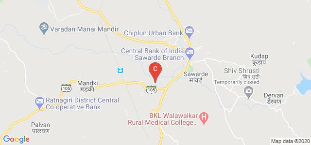 Sahyadri Polytechnic, Dist, Ratnagiri, Sawarde, Maharashtra, India