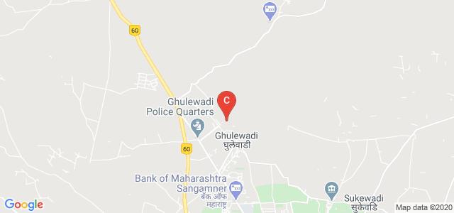 Amrutvahini Polytechnic, Ghulewadi, Maharashtra, India