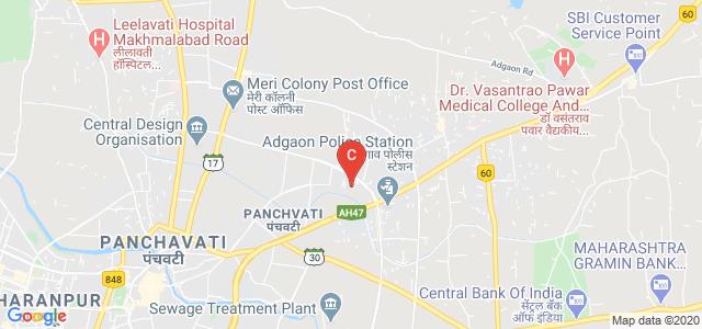 K. K. Wagh Polytechnic, Durga Nagar, Nashik, Maharashtra, India