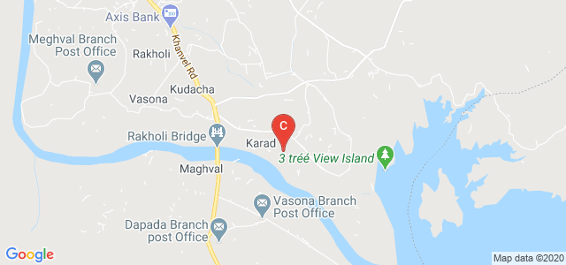 Dr. Babasaheb Bhimrao Ambedkar Government Polytechnic College, :Madhuban Colony, Karad, Dadra and Nagar Haveli, India