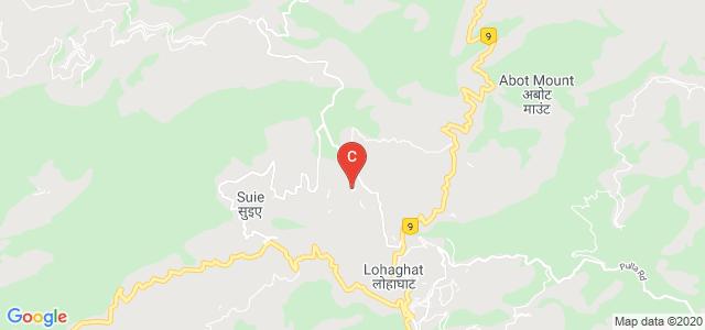Govt. Polytechnic Lohaghat, Unnamed Road, Patan Kanera, Khais Kande, Lohaghat, Uttarakhand, India
