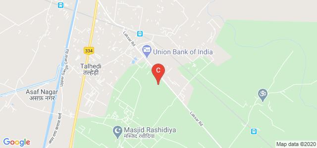 B.S.M College of Engineering and Polytechnic, Roorkee, Uttarakhand, India
