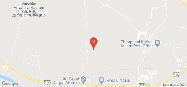 The MDT Hindu College, Pettai, Tirunelveli, Tamil Nadu, India