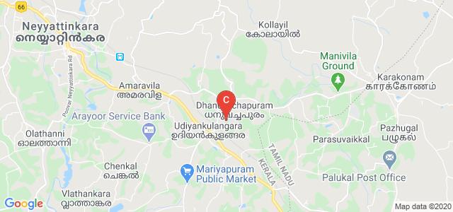 Vtm Nss College Ground Dhanuvachapuram, Dhanuvachapuram, Kerala, India