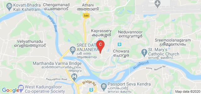 Najath Nursing College, Purayar, Aluva, Ernakulam, Kerala, India