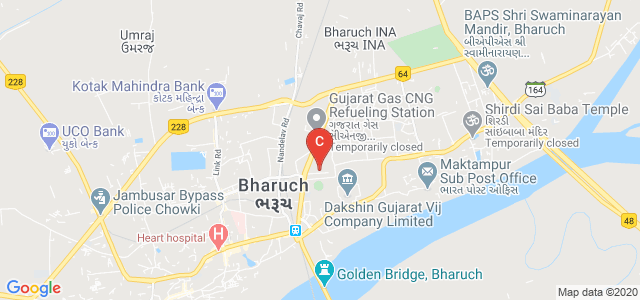 Government Polytechnic Rajpipla, Bholav, Bharuch, Gujarat, India