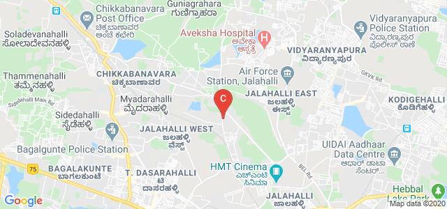 M.N. Technical Institute, Kammagondahalli, Jalahalli, Bengaluru, Karnataka, India