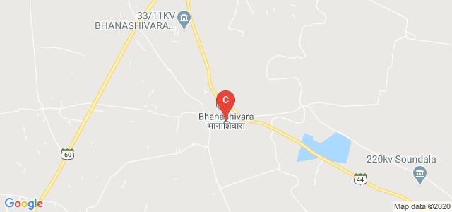 Bhanashivara, Maharashtra, India