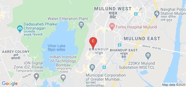 Navjeevan Education Society's Polytechnic, Bhandup, Bhandup, Shivaji Nagar, Bhandup West, Mumbai, Maharashtra, India