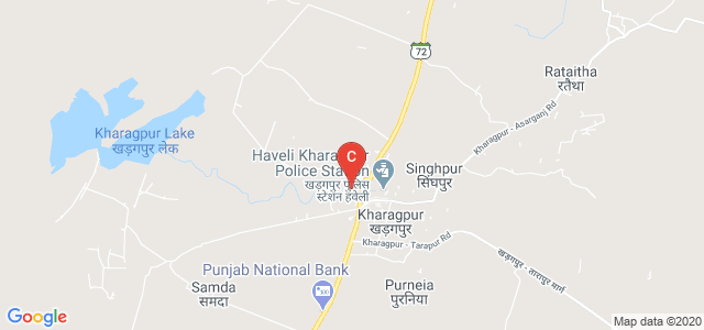 H.S.College, Raipura Haveli, Kharagpur, Bihar, India