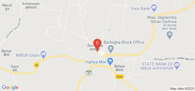 Sai College of Teacher's Training, Katpish Gali, Barbigha, Onama, Barbigha, Sheikhpura, Bihar, India