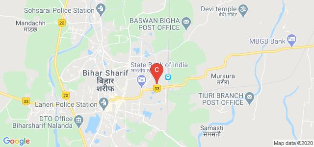 Allama Iqbal College Biharsharif, Allama Iqbal College Road, Bihar Sharif, Bihar, India