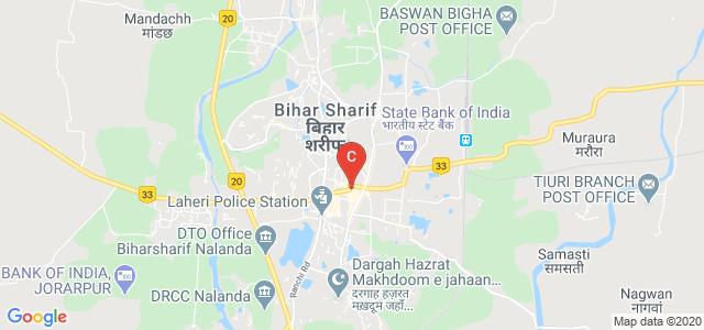 Nalanda Mahila College, Sherpur, Bihar Sharif, Bihar, India