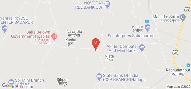Khwaja Shahid Hussain Primary Teachers Training College Nista, Chand Har, Katihar, Bihar, India