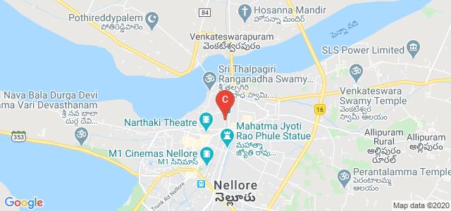 Achri Street, Santhapet, Nellore, Andhra Pradesh 524001, India