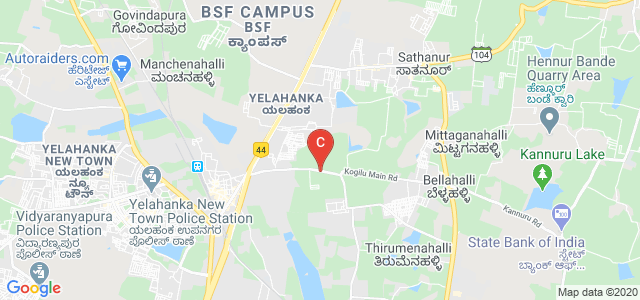 Aditya Academy of Architecture & Design, Prakruthi Nagar, Kogilu, Bangalore, Karnataka, India