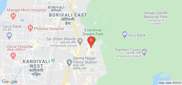 Thakur Village, Kandivali East, Mumbai, Maharashtra, India